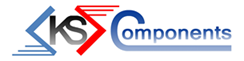 KS-Components logo