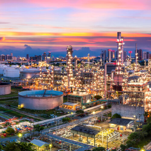 Solution: Establishing new partners in Singapore