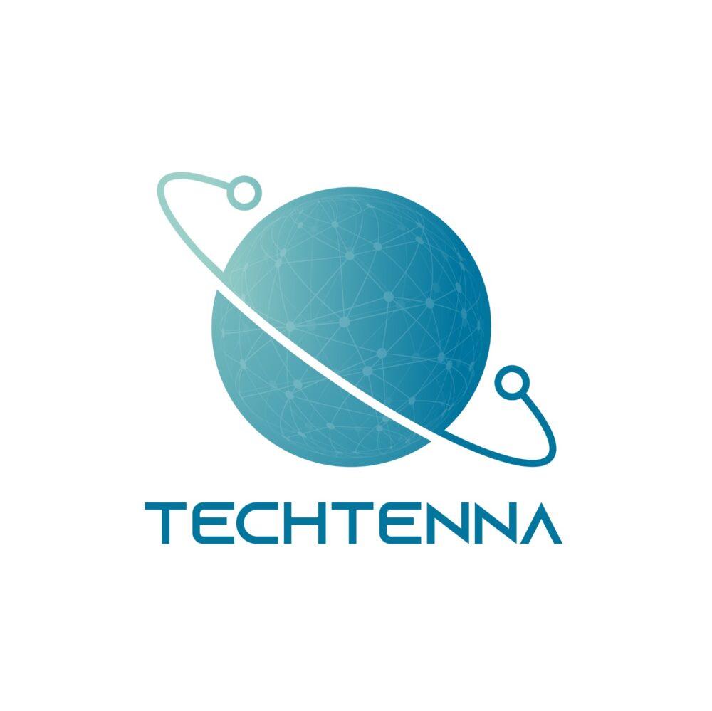 Techtenna – IOT solutions LoRaWAN logo